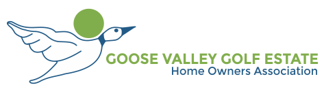 Goose Valley Golf Estate Home Owners Association |